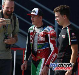 MotoGP Rnd Thailand EspA GP AN