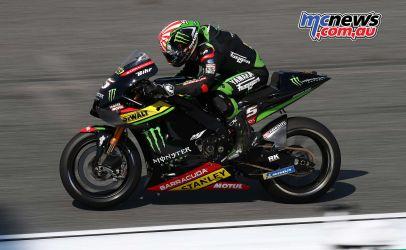 MotoGP Rnd Thailand Zarco GP AN