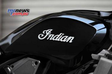 Indian FTR