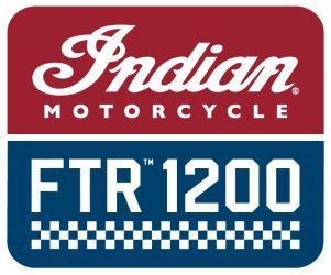 Indian FTR Apollo Logo