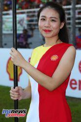 MotoGP Malaysia Girl GP AN