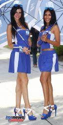 MotoGP Malaysia Girls GP AN