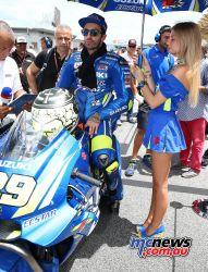 MotoGP Malaysia Iannone GP AN