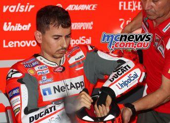 MotoGP Malaysia Lorenzo GP AN