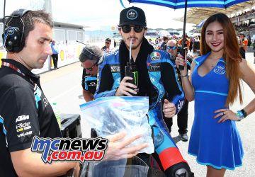 MotoGP Malaysia Moto Bagnaia GP AN