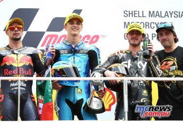 MotoGP Malaysia Moto Mpod GP AN