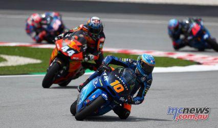 MotoGP Malaysia Moto Marini GP AN
