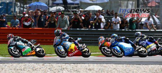 MotoGP Malaysia Moto Quartararo GP AN