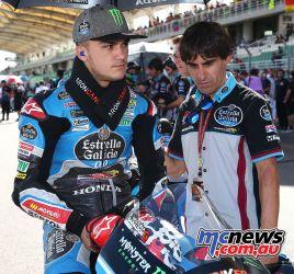 MotoGP Malaysia Moto Canet GP AN