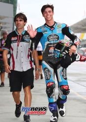 MotoGP Malaysia Moto Lopez GP AN