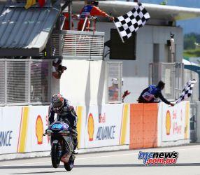 MotoGP Malaysia Moto Martin GP AN