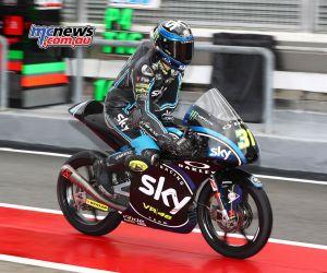 MotoGP Malaysia Moto Vietti GP AN
