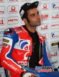 MotoGP Malaysia Petrucci GP AN
