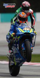 MotoGP Malaysia RinsEspA GP AN