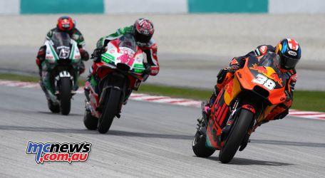 MotoGP Malaysia Smith GP AN