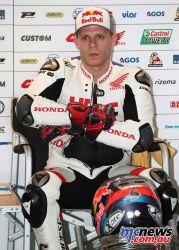 MotoGP Malaysia Stefan Bradl GP AN