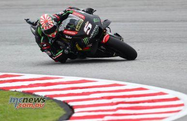 MotoGP Malaysia Zarco GP AN
