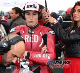 MotoGP Valencia EspA GP AN