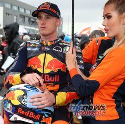 MotoGP Valencia EspP GP AN