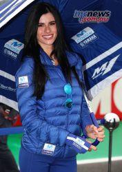 MotoGP Valencia Girl GP AN