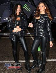 MotoGP Valencia Girls GP AN