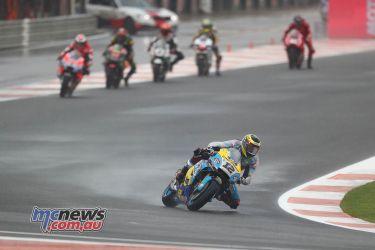 MotoGP Valencia Luthi GP AN