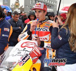MotoGP Valencia Marquez GP AN