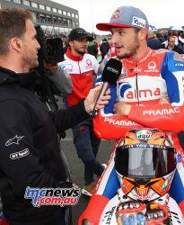 MotoGP Valencia Miller GP AN