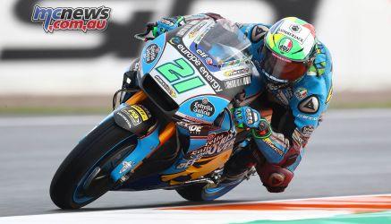 MotoGP Valencia Morbidelli GP AN