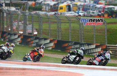 MotoGP Valencia Moto Bezzecchi GP AN