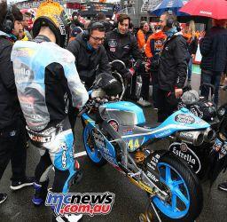 MotoGP Valencia Moto Canet GP AN
