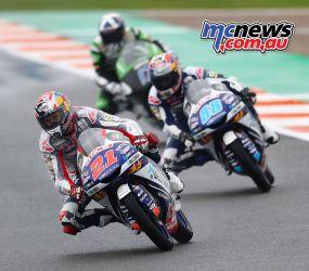 MotoGP Valencia Moto DiGia GP AN