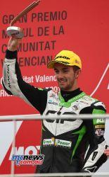 MotoGP Valencia Moto McPhee GP AN