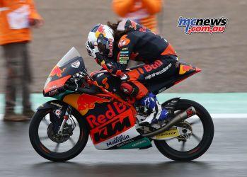MotoGP Valencia Moto Oncu GP AN