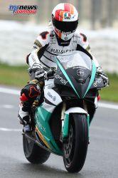 MotoGP Valencia MotoE GP AN