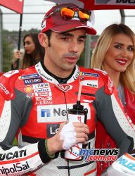 MotoGP Valencia Pirro GP AN