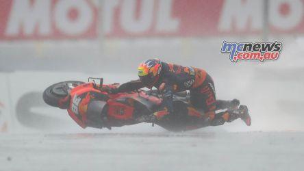 MotoGP Valencia Smith GP AN Cover