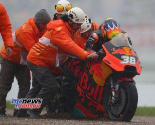 MotoGP Valencia Smith GP AN