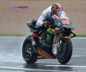 MotoGP Valencia Syahrin GP AN