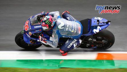 MotoGP Valencia Vinales GP AN