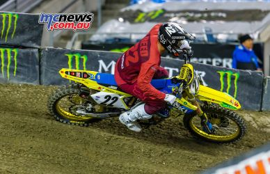 AMA SX Rnd Reed JK SX Seattle