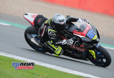 BSB Test Silverstone Tue Luke Stapleford DyeomansImage