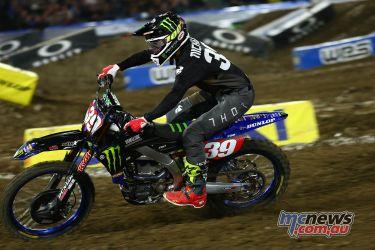 AMASX Rnd Anaheim Colt Nichols J K