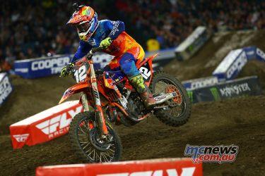 AMASX Rnd Anaheim Shane McElrath J K