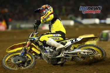 AMASX Rnd Anaheim Chad Reed J K