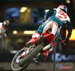 AMASX Rnd Anaheim Ken Roczen J K