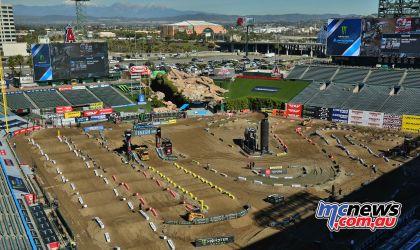 AMASX Rnd Anaheim Angel Stadium JK