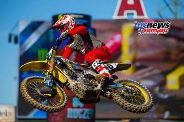 AMASX Rnd Anaheim Hill JK SX Anaheim