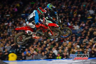 AMASX Rnd Anaheim Multiple JK SX Anaheim