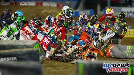 AMASX Rnd Anaheim Start JK SX Anaheim